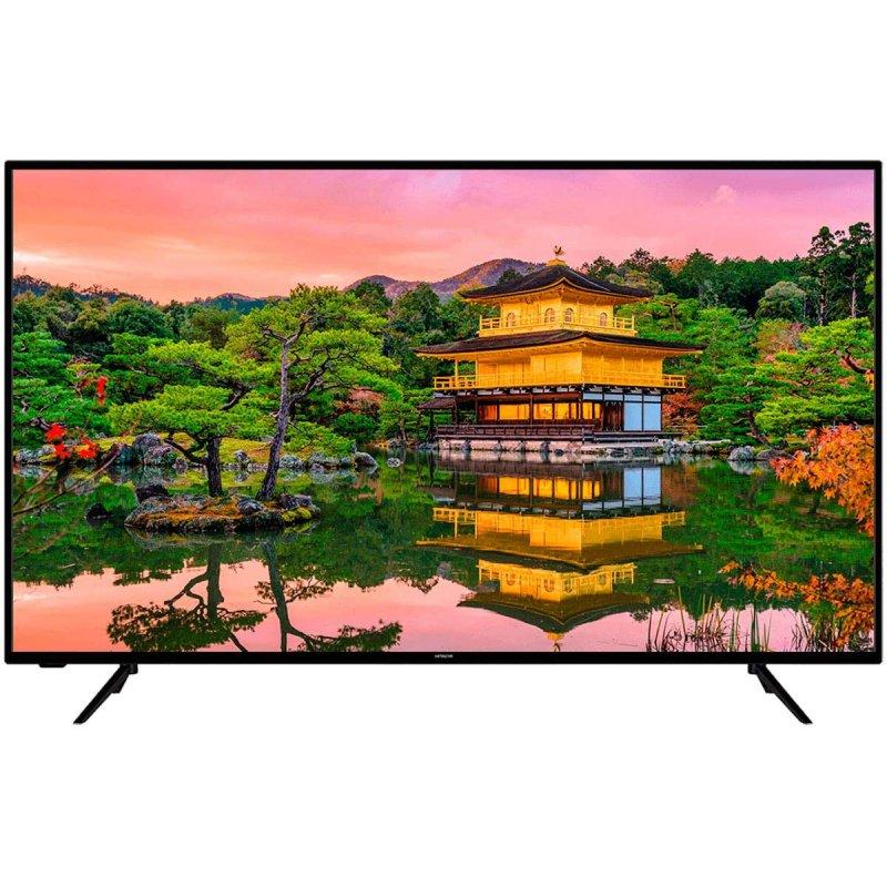 """Televisor Hitachi 43HK5600 43"""" LED UltraHD 4K HDR"""