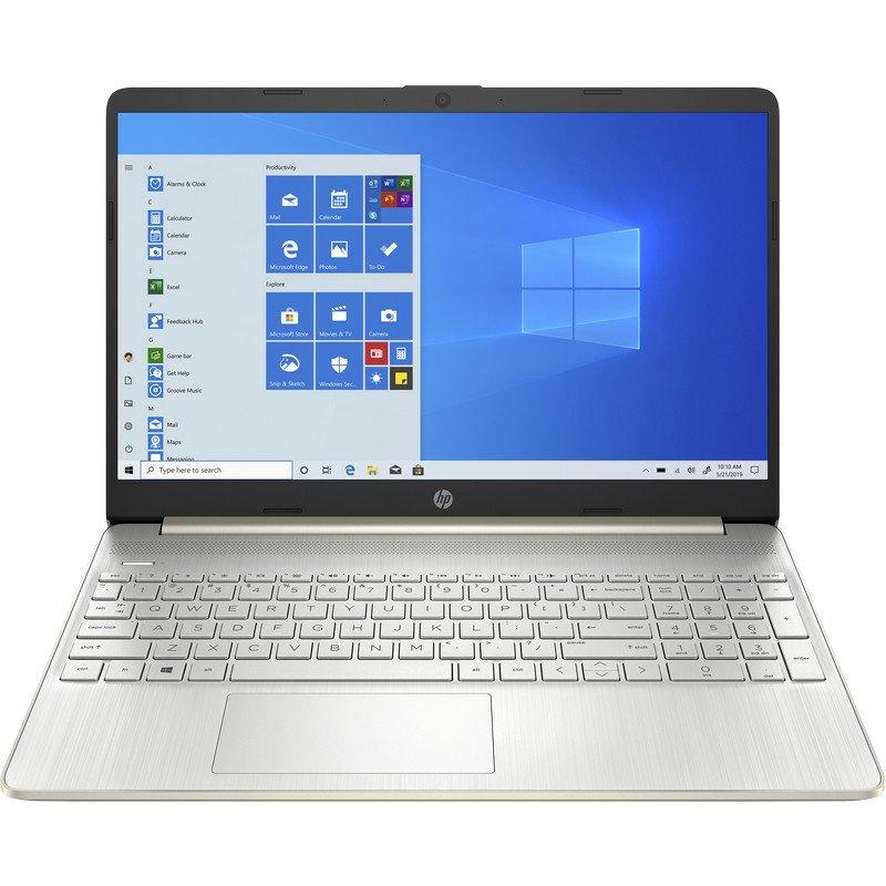 HP 15S-FQ1108NS Intel Core i7-1065G7/16GB/1TB SSD/15