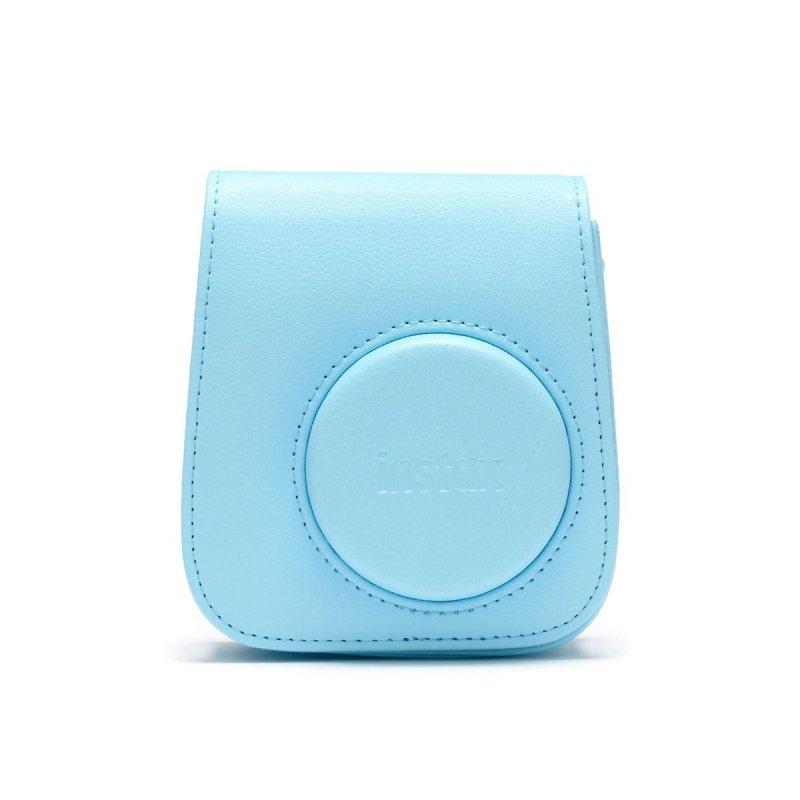 Fujifilm Funda Azul para Instax Mini 11