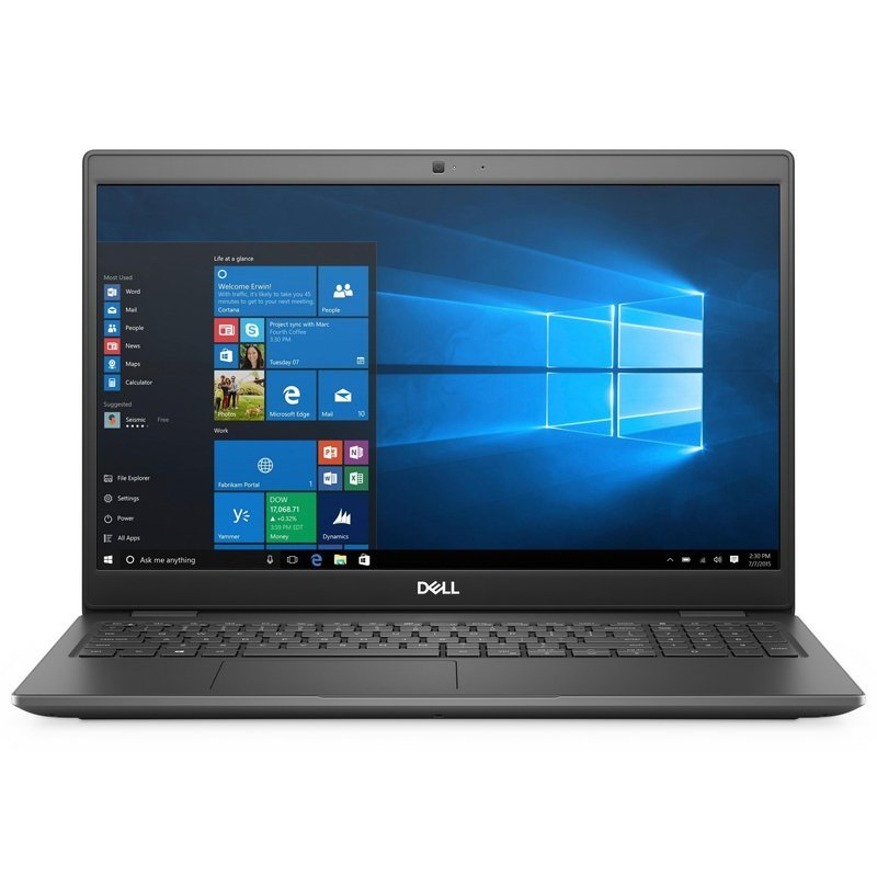 "Portátil Dell Latitude 3510 Intel Core i5-10310U/8GB/512GB SSD/15.6"""