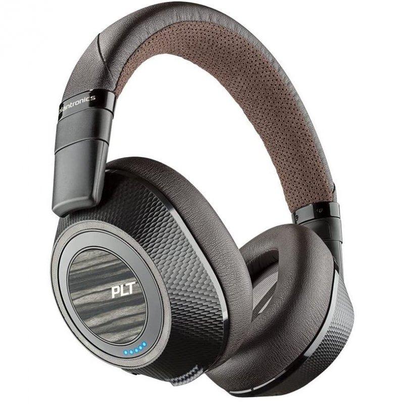 Plantronics BackBeat PRO 2 Auriculares Bluetooth Negro/Marrón