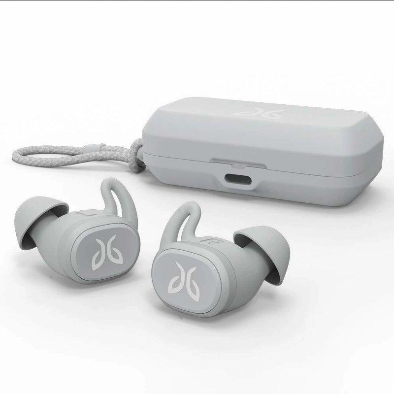 Jaybird Vista Auriculares Deportivos Bluetooth Grises