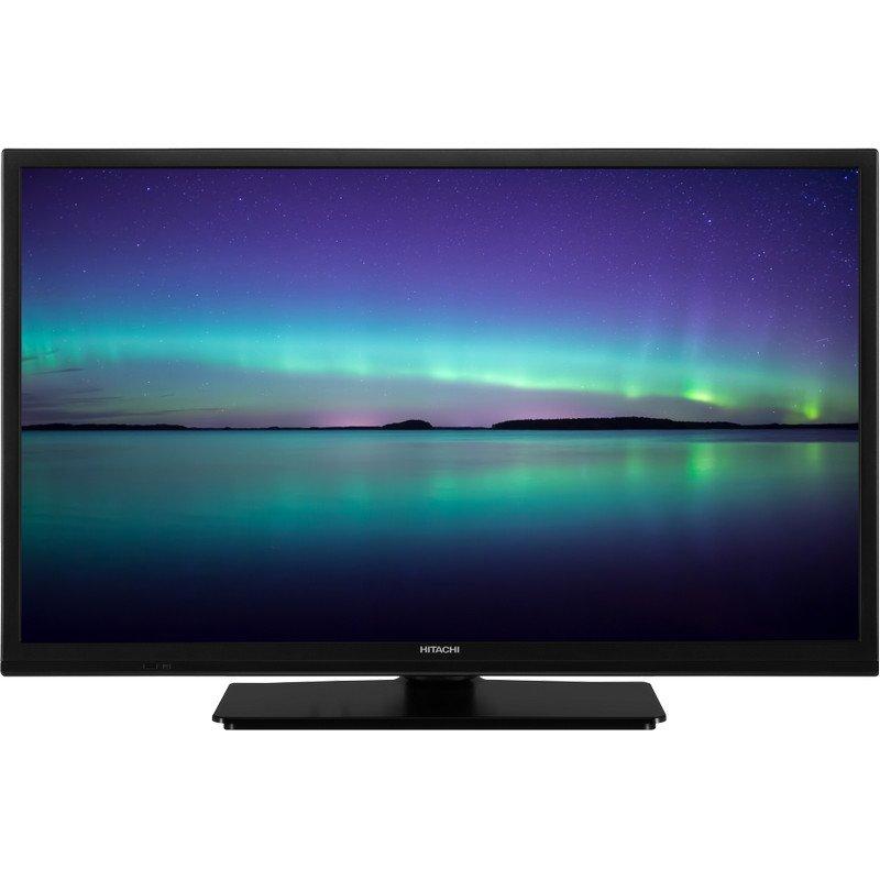 "Televisor Hitachi 24HE2100 24"" LED HD Ready"