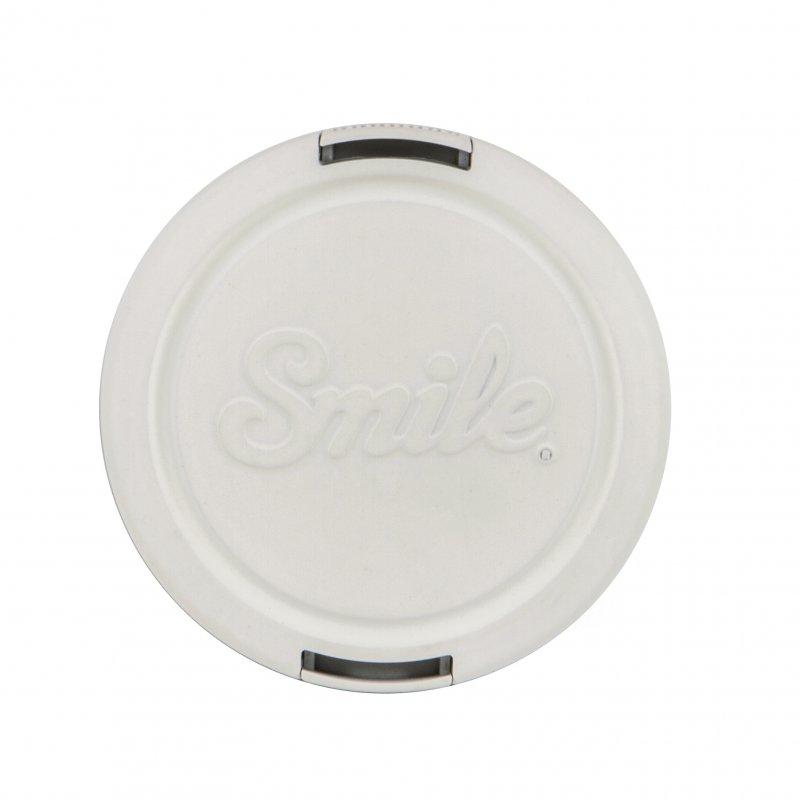 Smile Moonlight Tapa para Objetivo 55mm