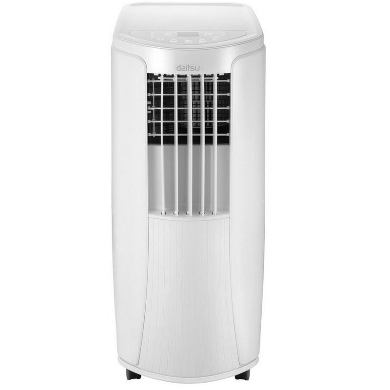 Daitsu APD 12X Aire Acondicionado Portátil