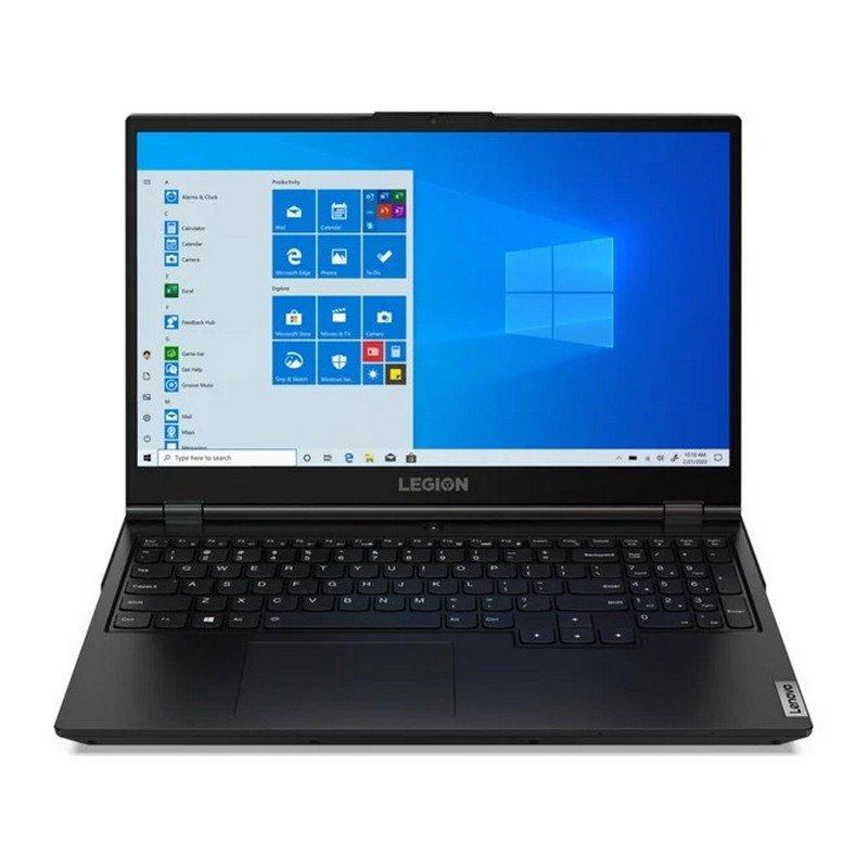 "Portátil Lenovo Legion 5 15IMH05 Intel Core i7-10750H/8GB/512GB SSD/GTX1650/15.6"""