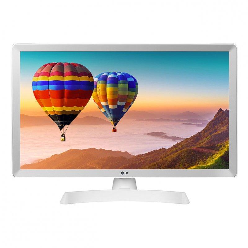 """LG 24TN510S-WZ 24"""" LED HD Ready"""