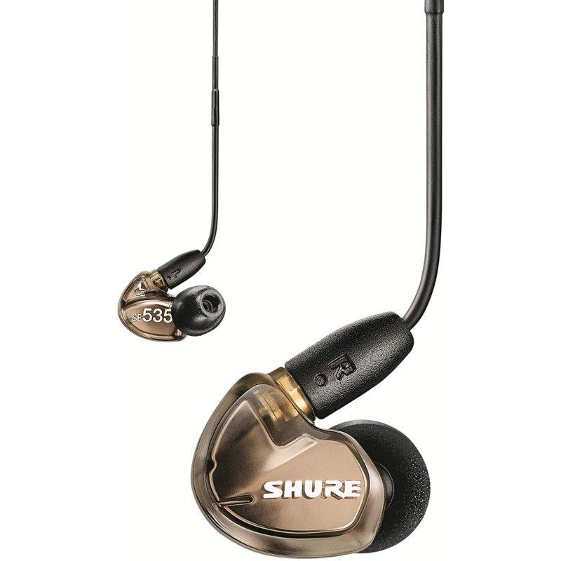 Auriculares Shure SE535 Inalámbricos