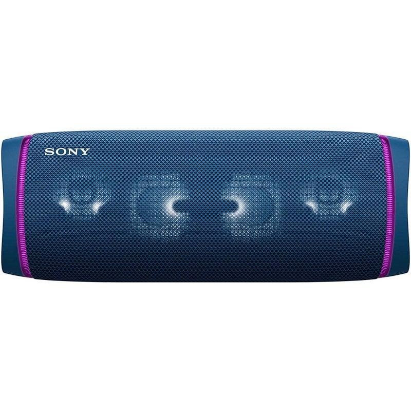Sony SRS-XB43 Altavoz Bluetooth Azul