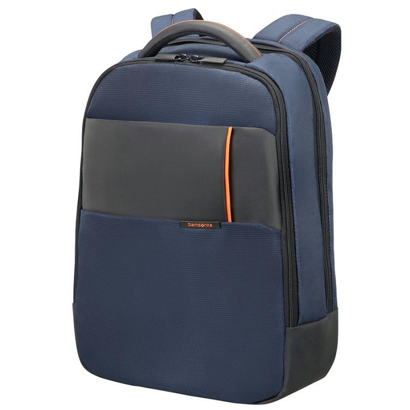 Samsonite Qibyte Laptop Backpack Mochila M 15.6Azul