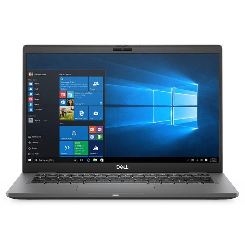 "Portátil Dell Latitude 7310 Intel Core i5-10210U/8GB/256GB SSD/13.3"""