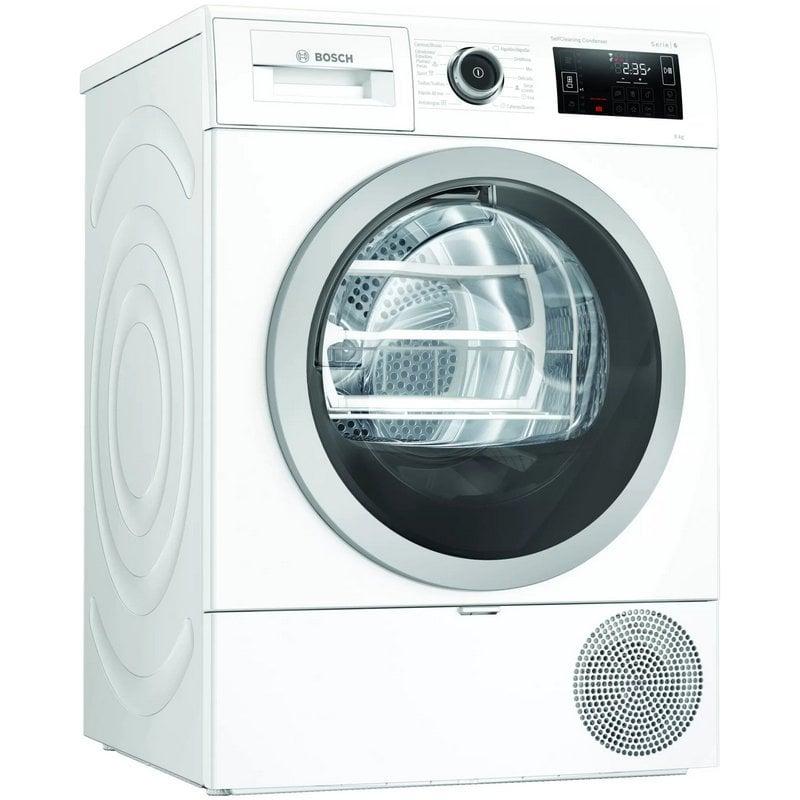 Comprar en oferta Bosch WTU87RH1ES