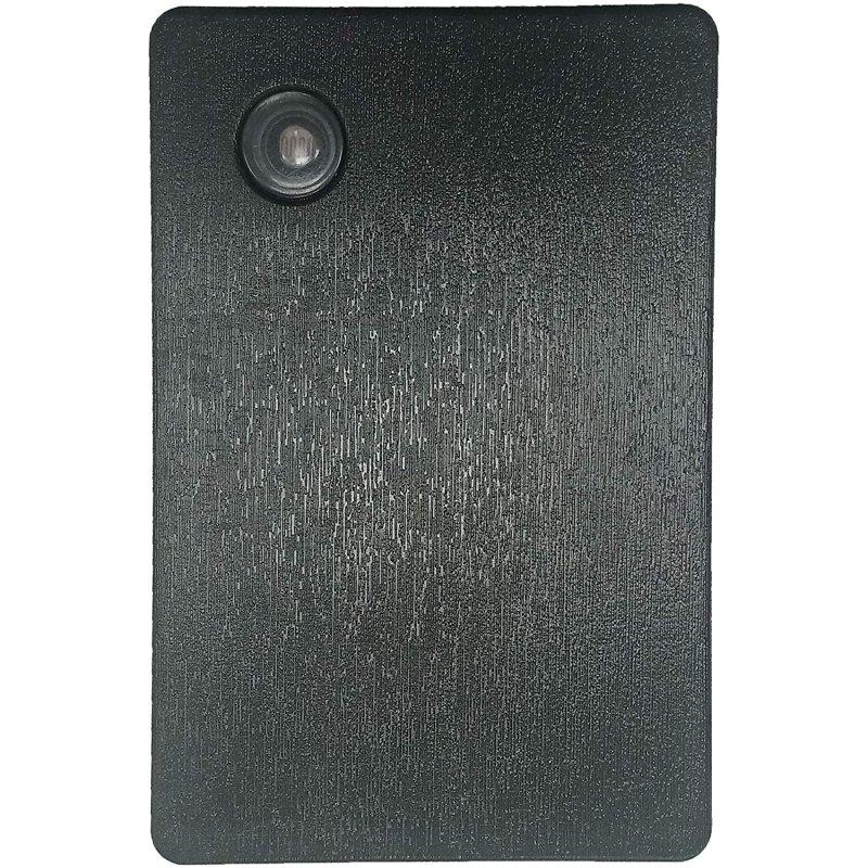 garza sensor crepuscular para exterior