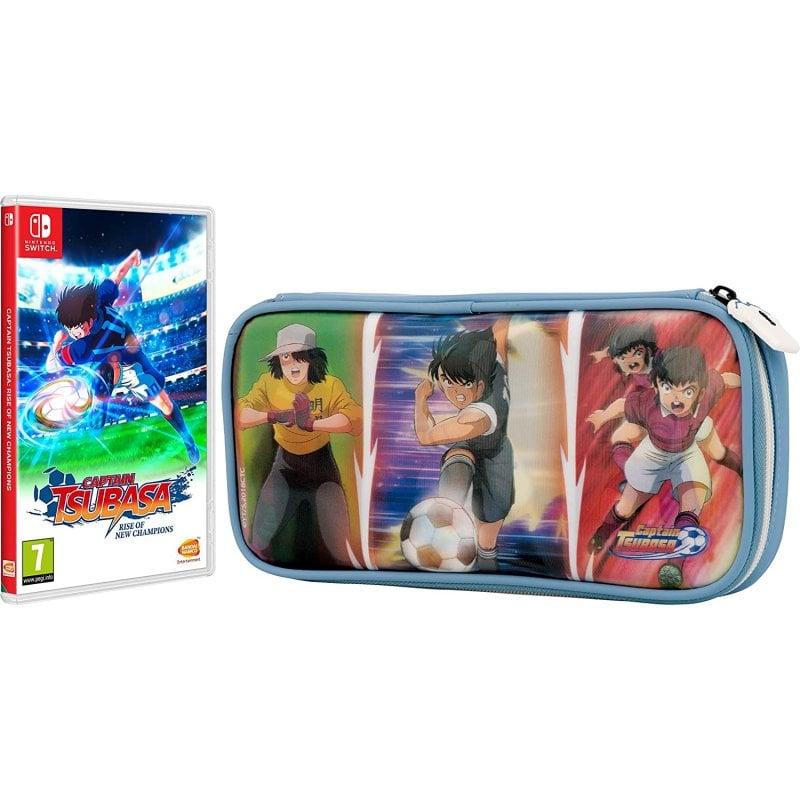 Captain Tsubasa: Rise of New Champions Edición Especial Nintendo Switch