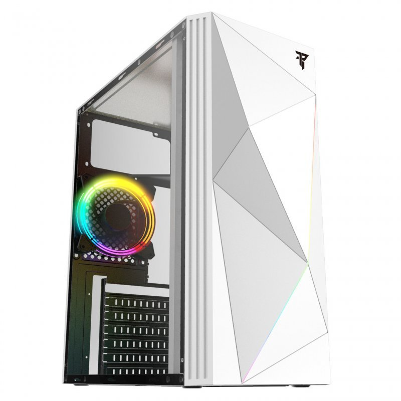 Tempest Spook White RGB USB 3.0 Blanca