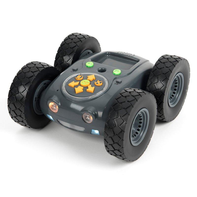 TTS Rugged Robot Robot Programable Infantil