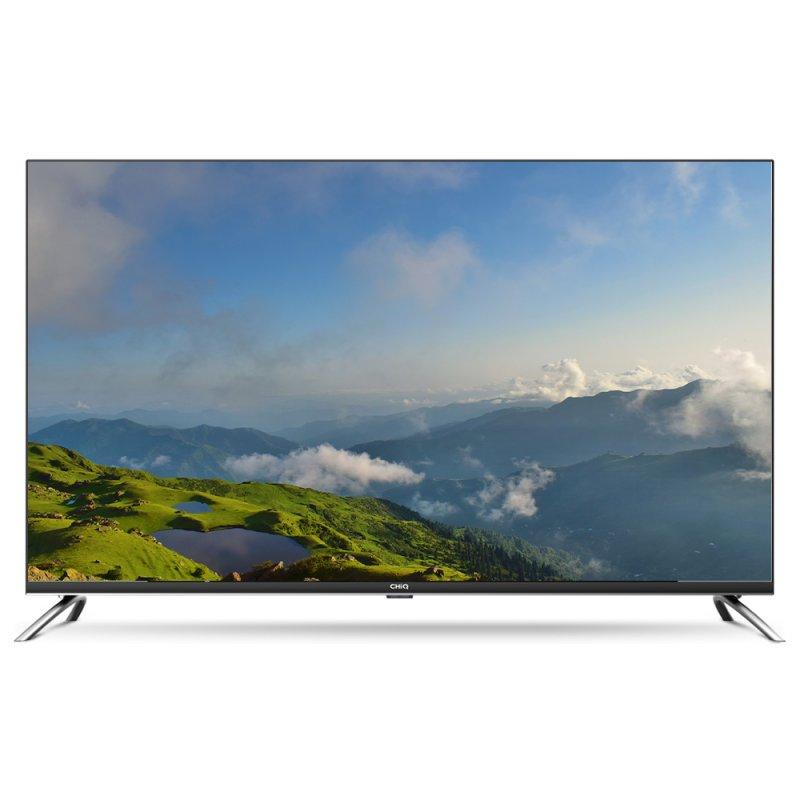 "Televisor CHiQ U43H7A 43"" LED UltraHD 4K HDR10"