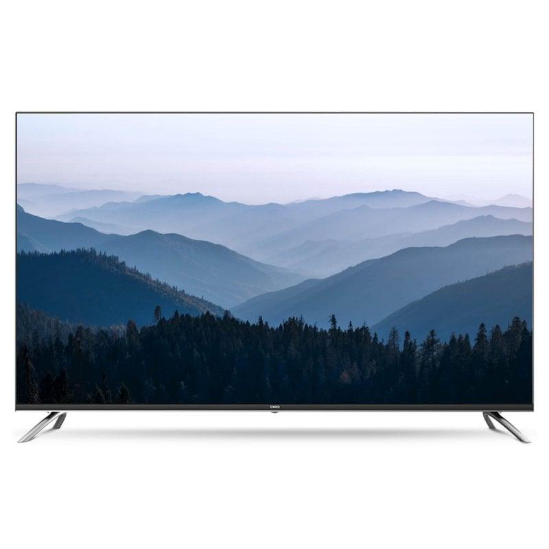 "Televisor CHiQ U55H7A 55"" LED UltraHD 4K HDR10"