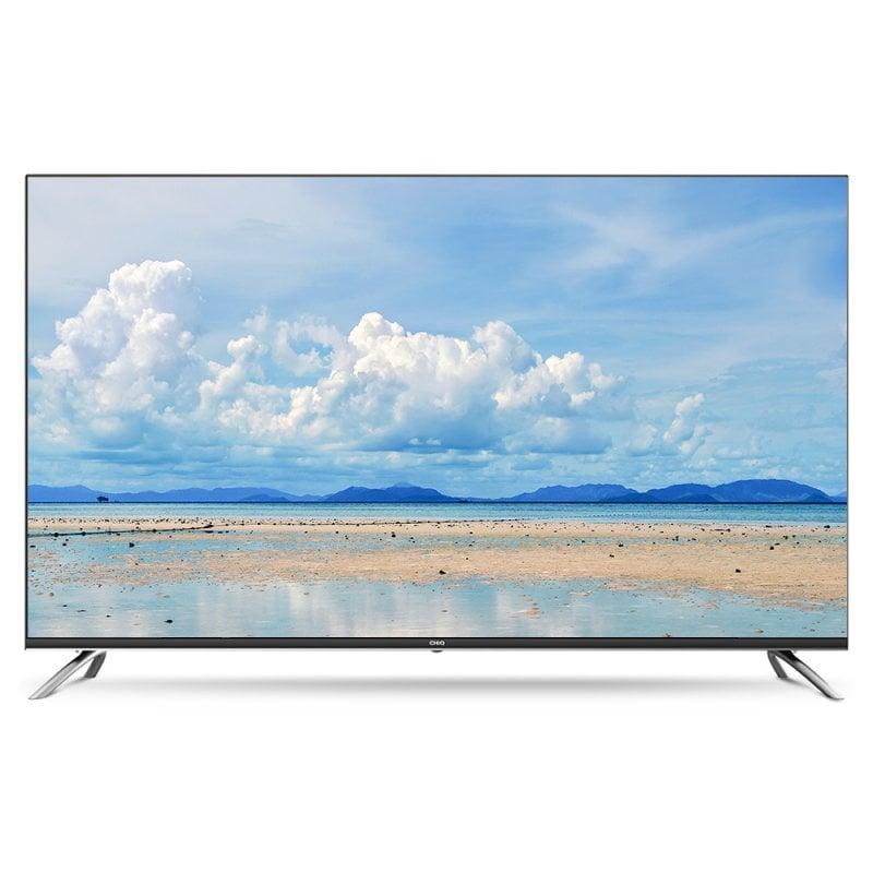 "Televisor CHiQ U58H7A 58"" LED UltraHD 4K HDR10"