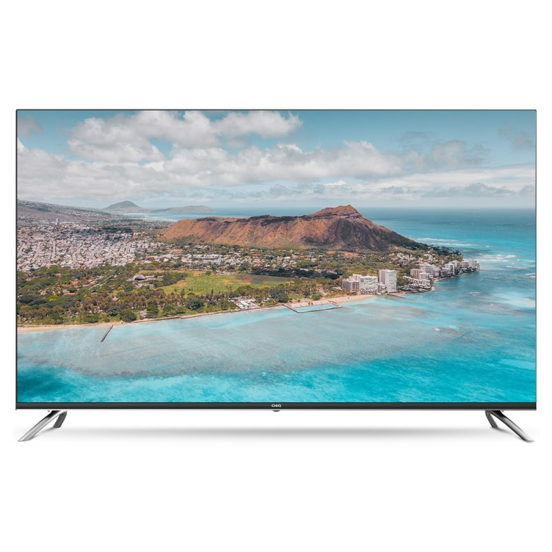 "Televisor CHiQ U65H7A 65"" LED UltraHD 4K HDR10"