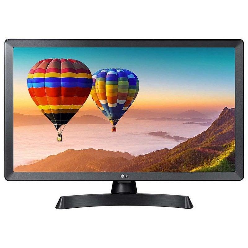 """Televisor LG 24TN510SPZ 24"""" LED HD Ready"""