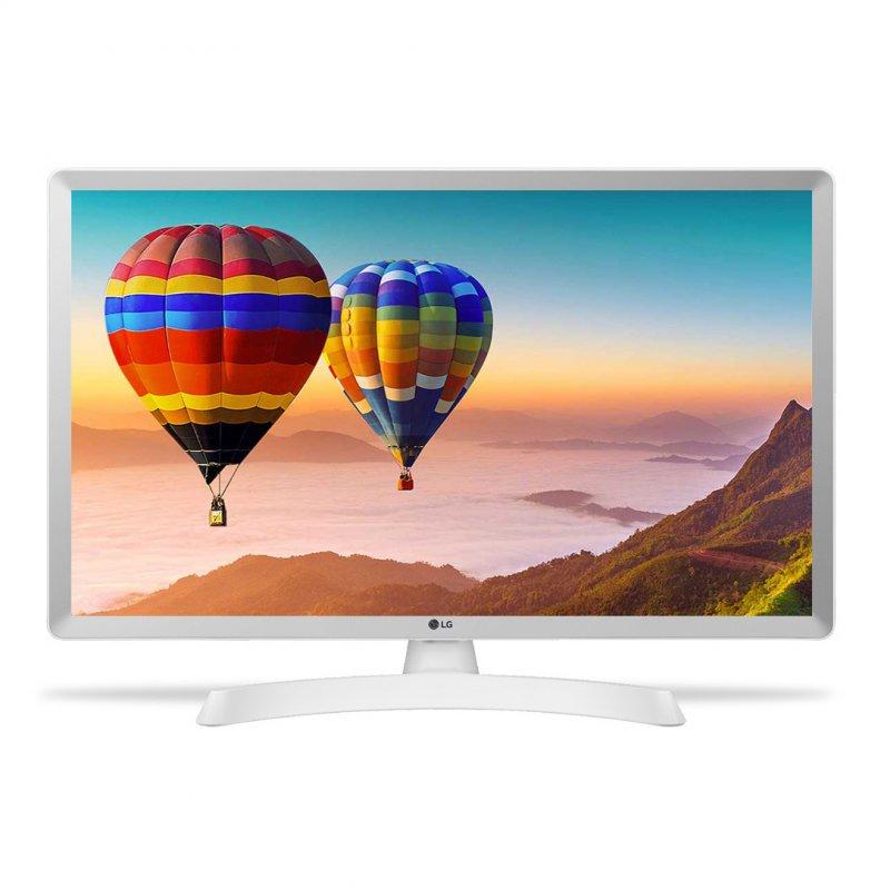 """Televisor LG 28TN515S-WZ 28"""" LED HD Ready"""