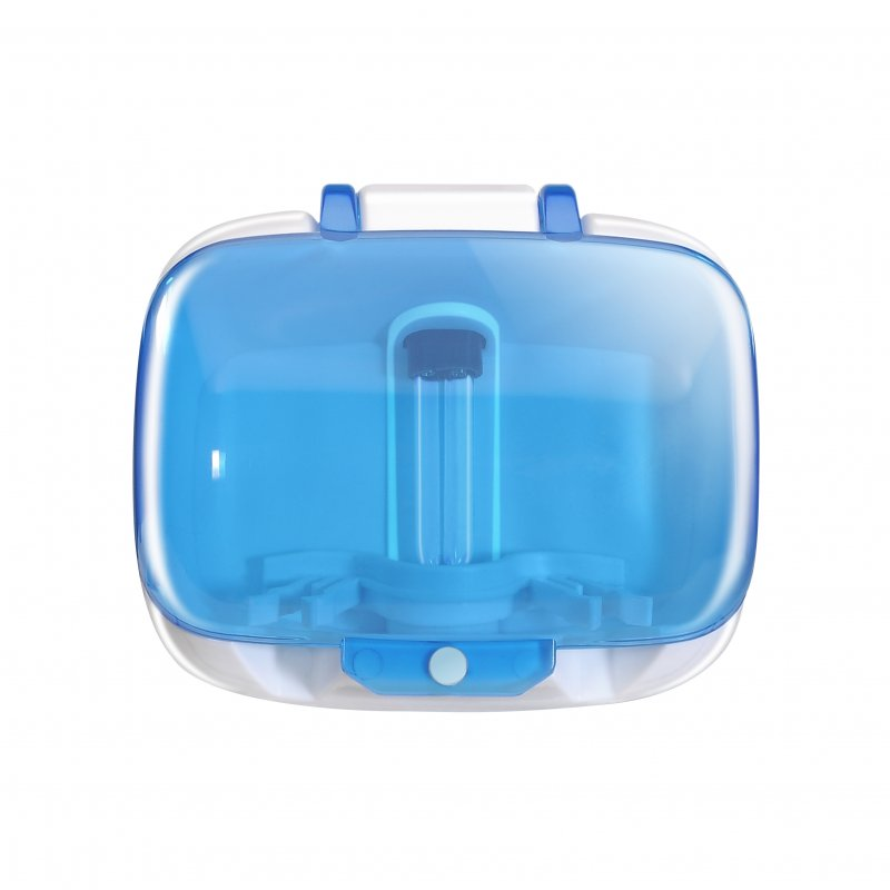 Unotec Esterilizador UV 2x Cepillos de Dientes