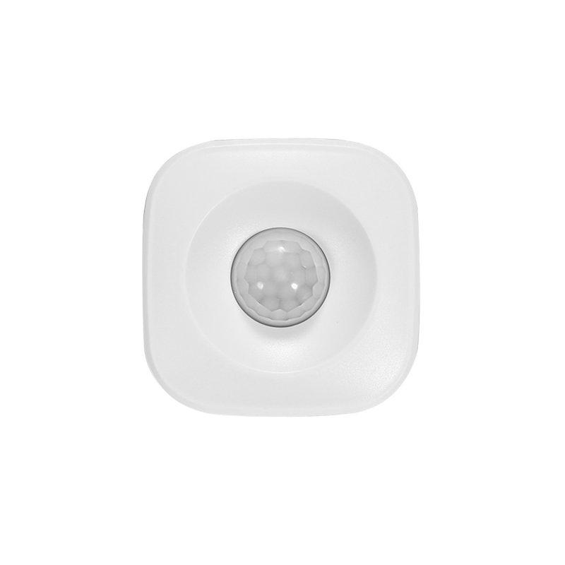 Unotec Sensor de Presencia WiFi Compatible con Alexa y Google home