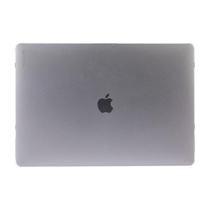"Incase Carcasa Rígida Transparente Para MacBook Pro 16"" 2019"