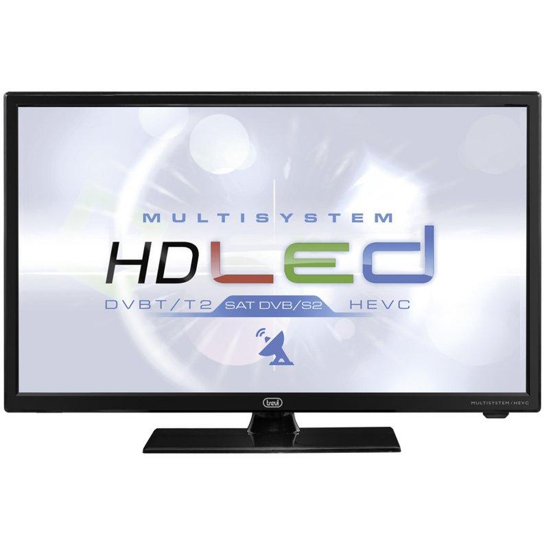 "Televisor Trevi LTV 2401 SAT 24"" LED HD Ready"