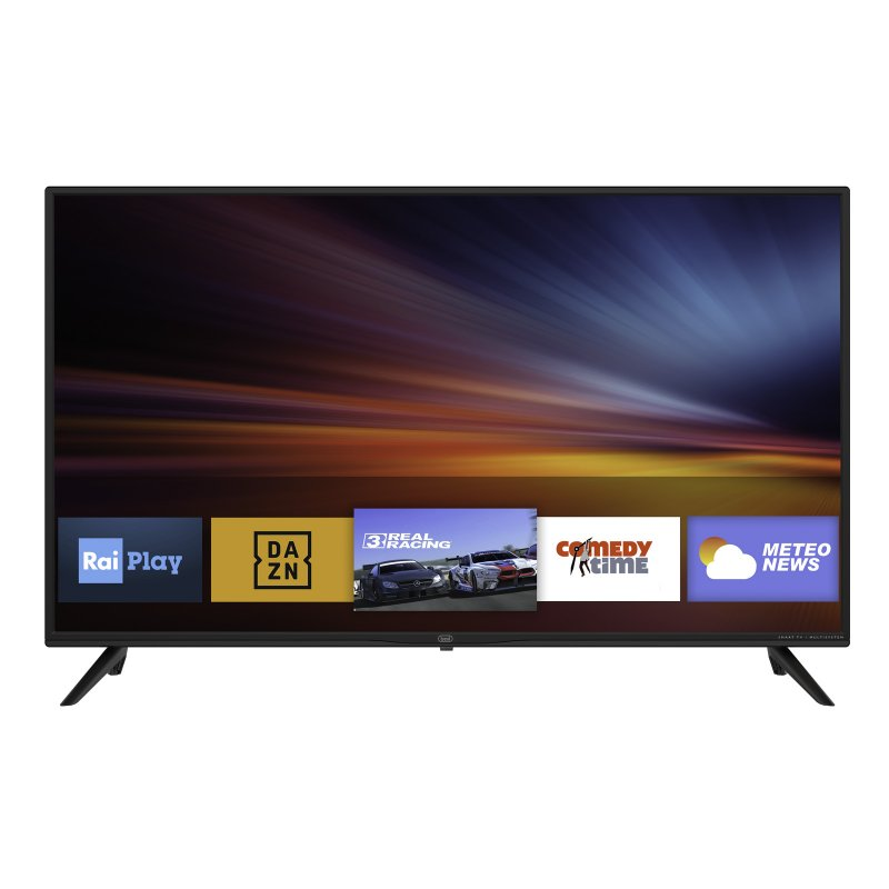 """Televisor Trevi LTV 4008 40"""" LED FullHD"""