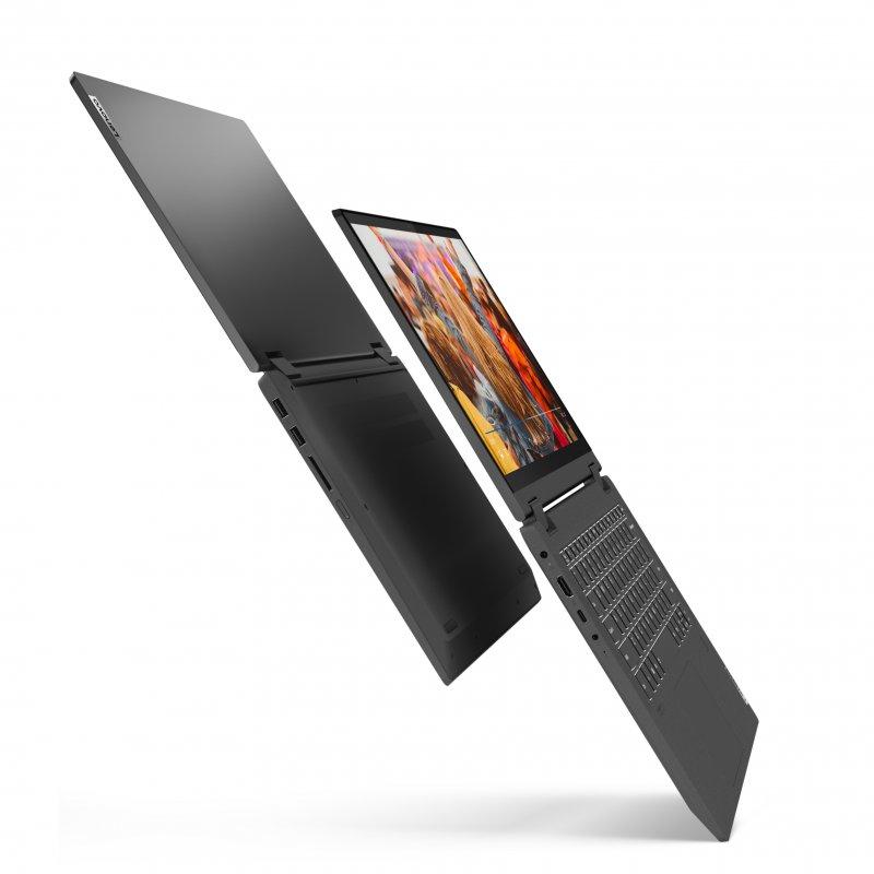 miniatura 2 - Portatiles-Lenovo-IdeaPad-Flex-5-14IIL05-Intel-Core-i5-1035G1-8GB-512GB-SSD-1
