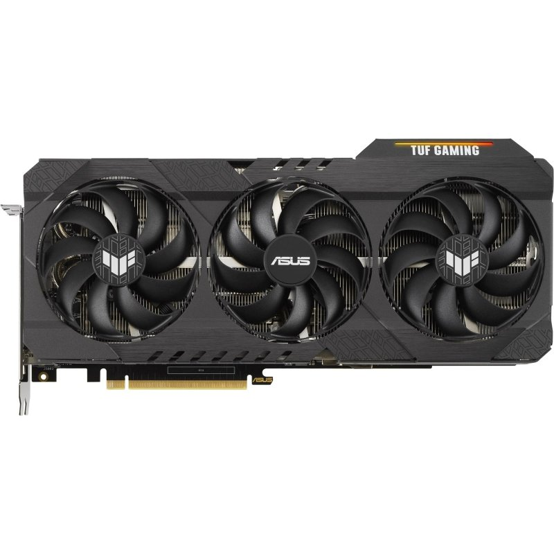 Asus TUF GeForce RTX 3080 OC 10GB GDDR6X