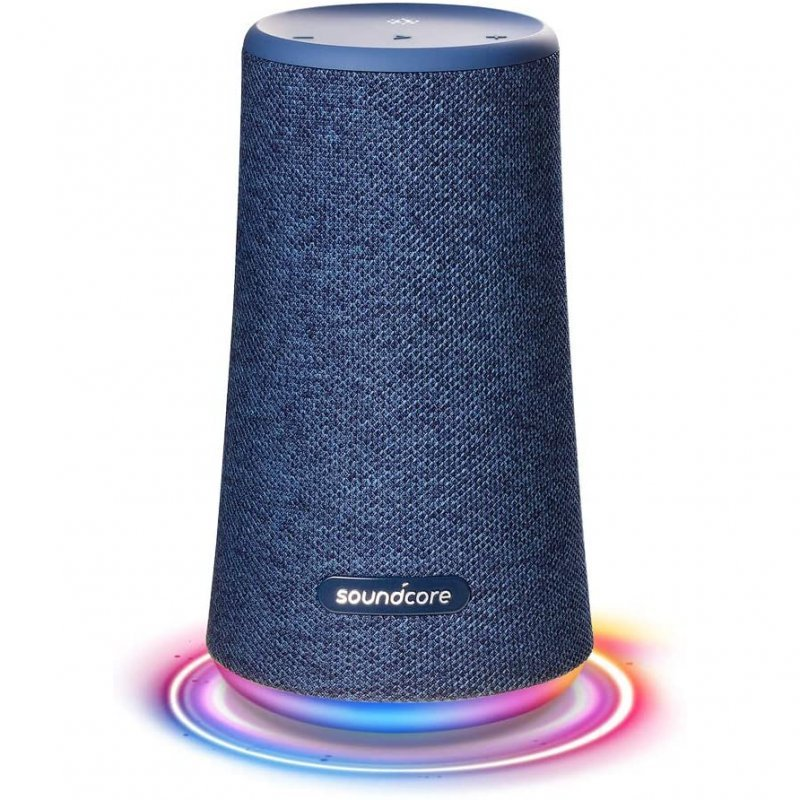 Anker Soundcore Flare II Altavoz Bluetooth Azul