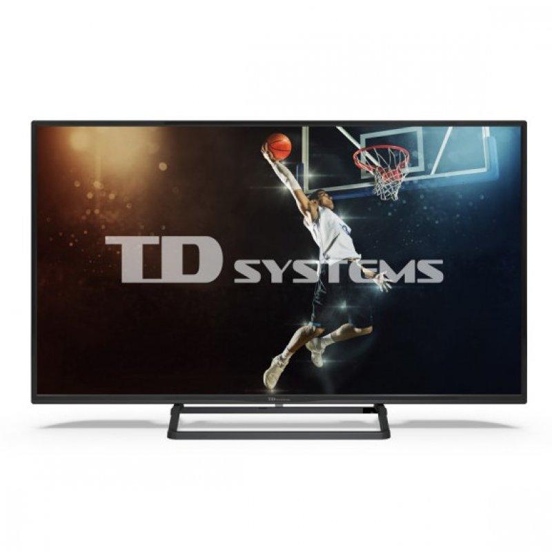 """TD Systems K40DLX11FS 39.5"""" LED FullHD"""