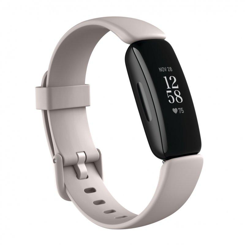 Fitbit Inspire 2 Pulsera De Actividad Blanco Marfil