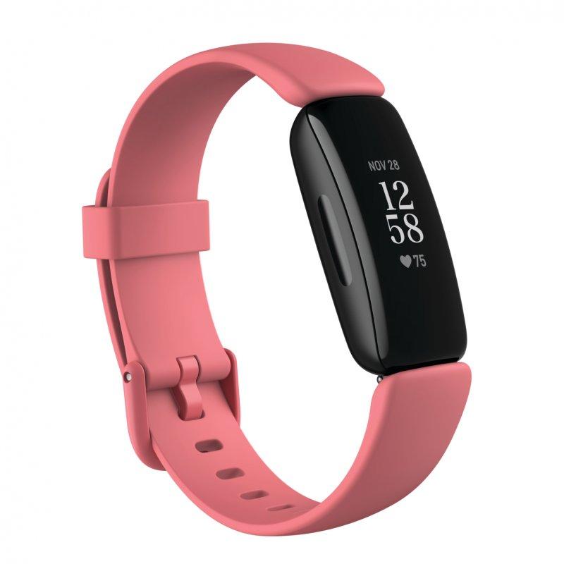 Fitbit Inspire 2 Pulsera De Actividad Rosa Pomelo