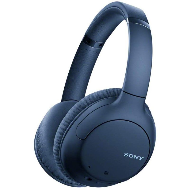 Sony WH-CH710N Auriculares Bluetooth Azules