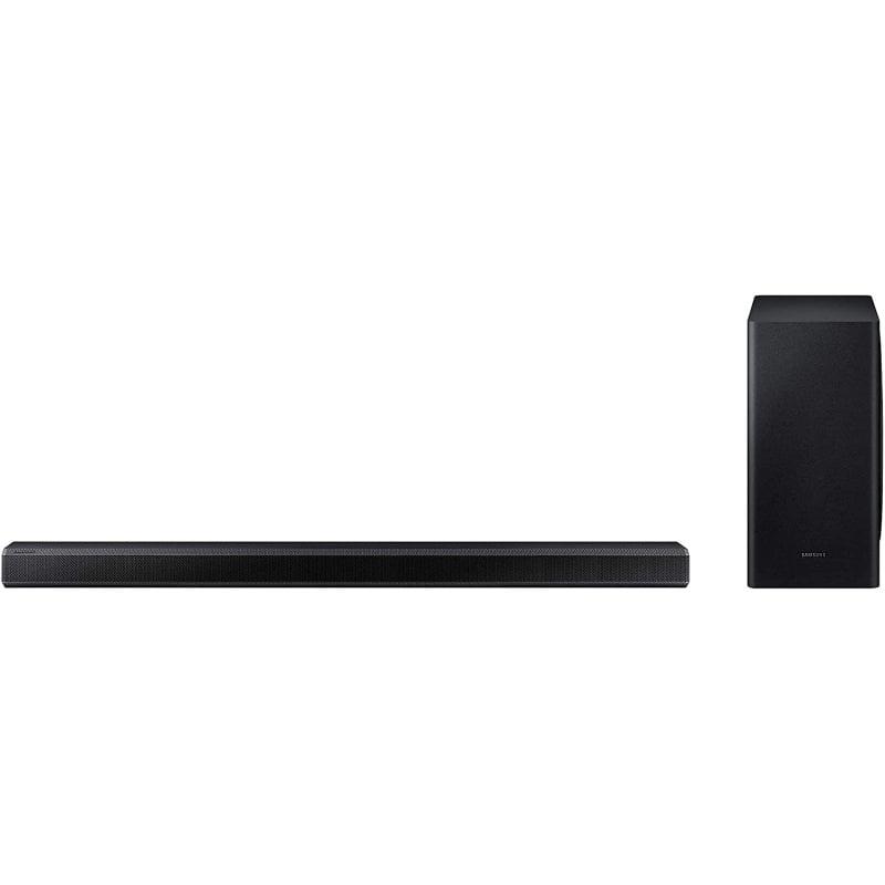 Samsung HW-Q800T/ZF Barra de Sonido 3.1.2 330W Negra