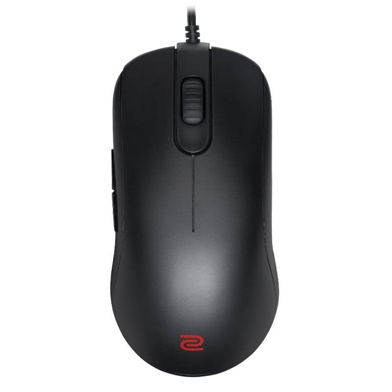 Zowie FK2-B Ratón Gaming Óptico 3200 DPI