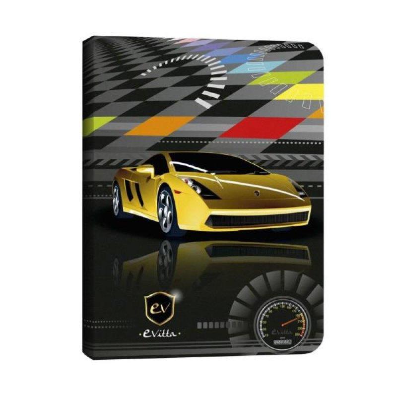 "Evitta Stand 2P Super Car Funda para Tablet 10.1"""