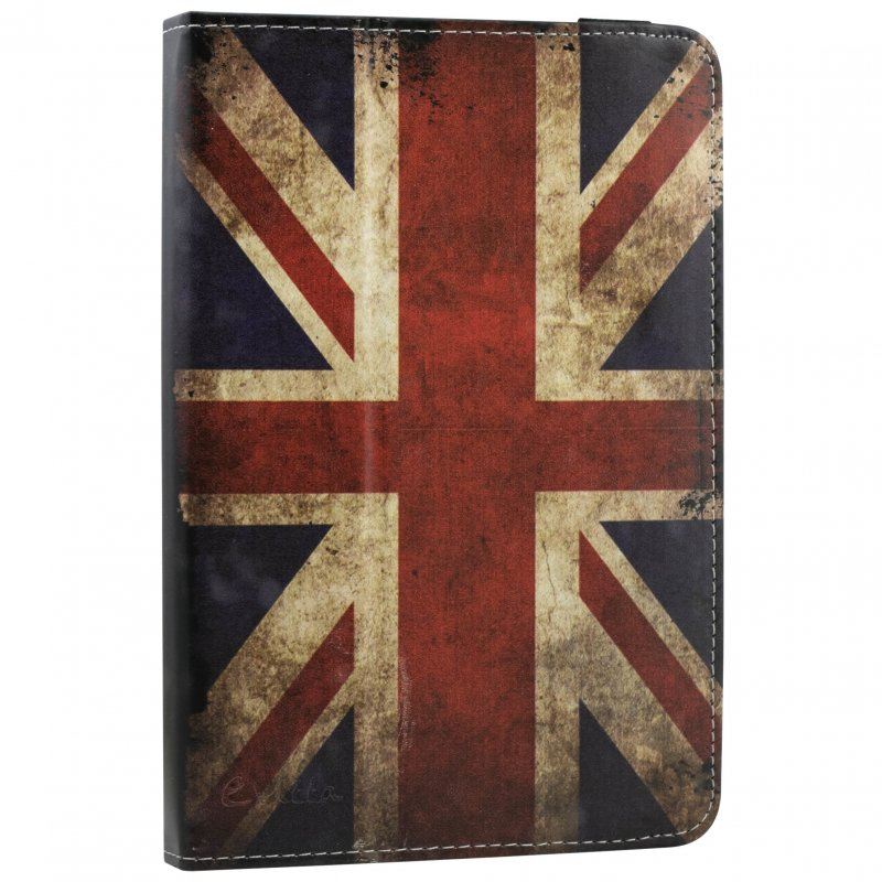 "Evitta Stand 2P England Funda para Tablet 10.1"""