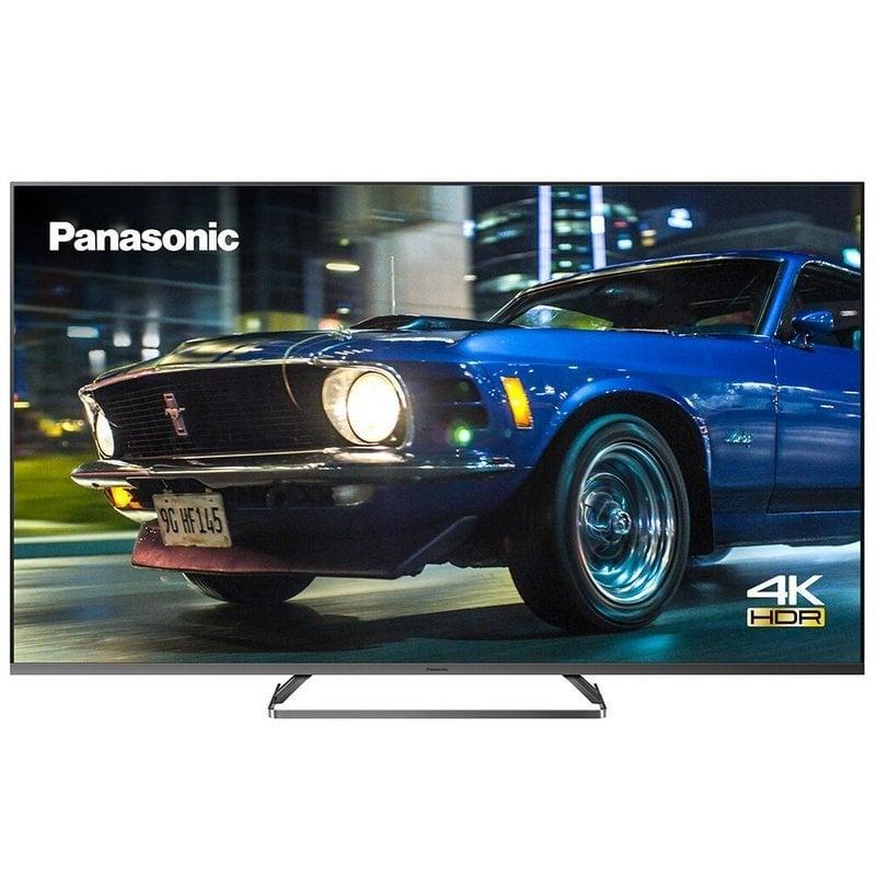 """Televisor Panasonic TX-50HX810E 50"""" LED Ultra HD 4K HDR10+"""