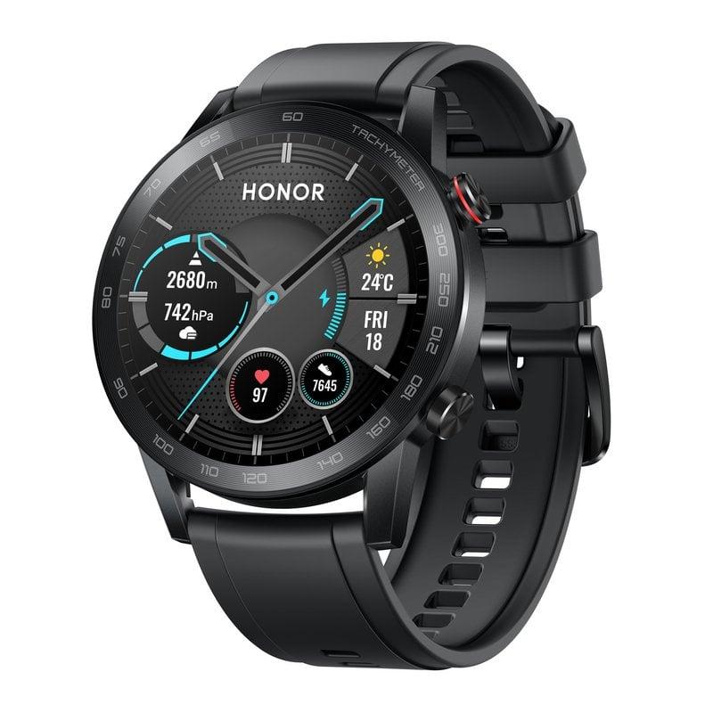 Honor MagicWatch 2 Smartwatch 46mm Negro
