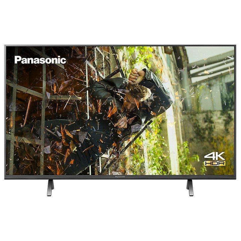 """Televisor Panasonic TX-49HX900E 49"""" LED Ultra HD 4K HDR10+"""