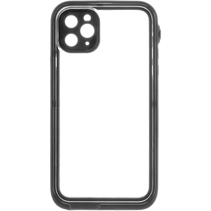 Catalyst Funda Antishock Sumergible hasta 10m Negra para iPhone 11 Pro Max