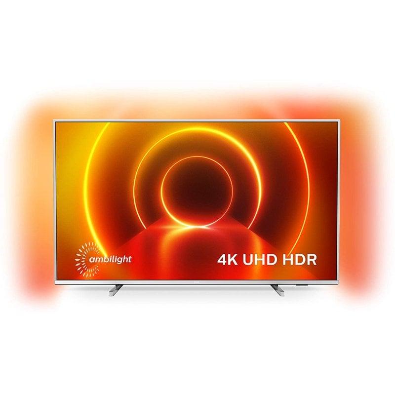 "Philips 50PUS7855 50"" LED UltraHD 4K HDR10+"