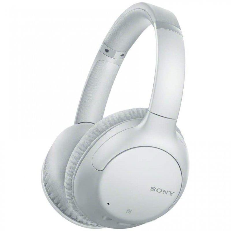 Sony WH-CH710N Auriculares Bluetooth Blancos