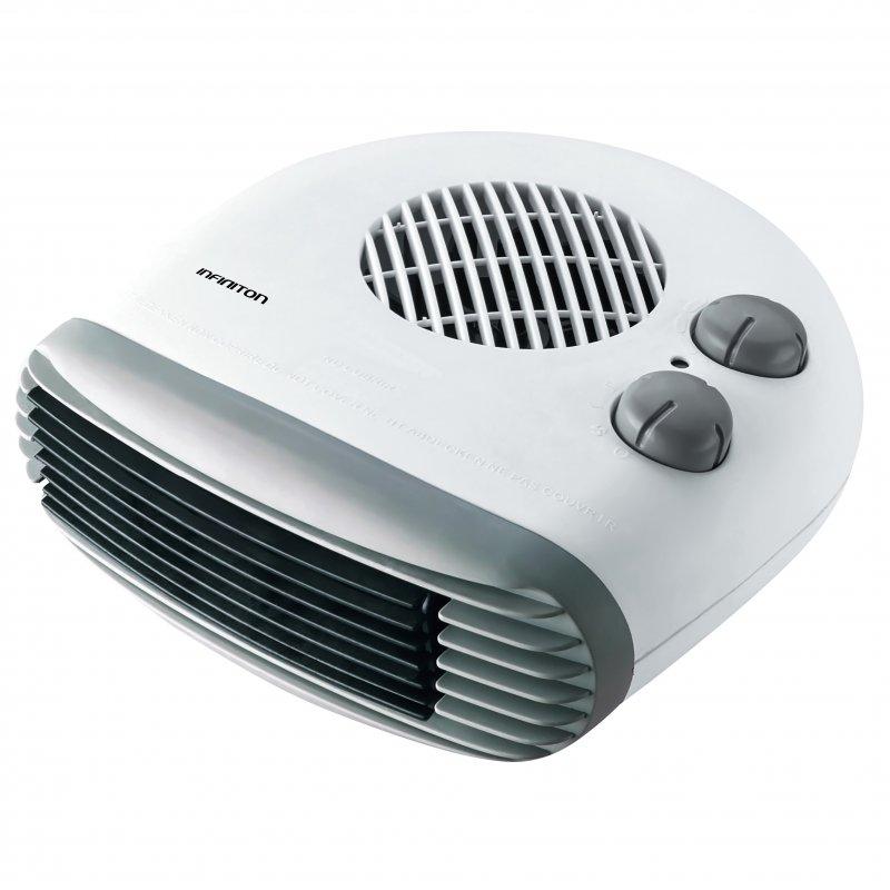 Infiniton HBP-320C Calefactor 2000W
