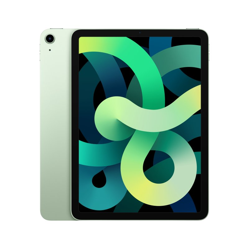 apple ipad air 2020 10964gb wifi verde